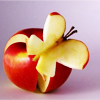 Bean: Apple Butterfly
