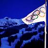 """Olympics 2010 """"Olympic Flag"""""""