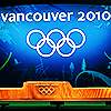 """Olympics 2010 """"Medal stage"""""""