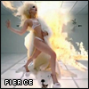 lady gaga fierce