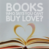 Books - who says you can't buy love