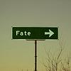 evie oh!: RANDOM: fate