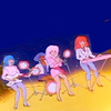 dahliablue: 80s - jem & the holograms