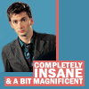 Tiptoe39: insane magnificent Ten