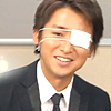 Chie: Ohchan in library