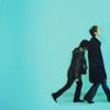 simon & garfunkel walk lean