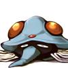Pokemon- Sleepy/Ded Tentacruel