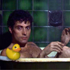 rufus bath duck