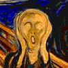 _eiko_: art: scream2