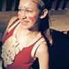 joanna: facepaint