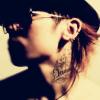 Nishimura_Dara: Кё в анфас