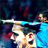 pinkfairy727: Football - Gordon Shout