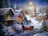 Виктория: зима