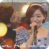 Kwon & Gain :: We Fell In Love