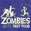 oh my starsº°º¤ø☆: fast food
