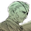 George Sears (Solidus Snake)