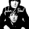 Courtney: John & Paul