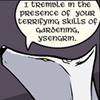 Taiga: Reynardine: master snarker