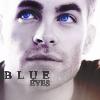 Ellen: CP Blue Eyes