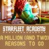 Kristina Leigh: Starfleet Academy