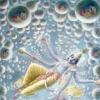 Krishna's bubbles