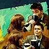 Doctor Who/Om Nom