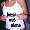lumpsatalone userpic