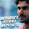 Mohinder Suresh: Bitchface