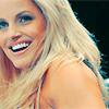 Haley: trish; smile