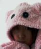 Portrait, Pink