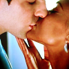 Spock/Uhura kiss