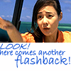 lost - here comes another flashback