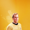 Kalena: star trek | captain kirk
