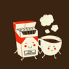 coffe + cigs = luuuurve