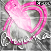 Bryana: Bryana [Sagittarius Girl]