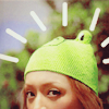 [Ayumi Hamasaki] FrogHat