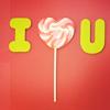 ernieduckie: i <3 you lollipop
