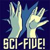 Misc | Sci-Five!