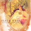 Belle de Winter : Princess of a Parallel World: Fleur d'ete