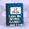 LJ Idol Home Game