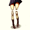 pixie: saiyuki: hakkai gojyo  ♣