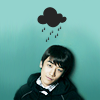 [seungri] rainy day