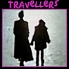 Sykira: silhouettes travelers