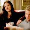 Mark and Lexie; Domestic