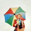 Alisha: Dr. Who - Classic (Six) Umbrella