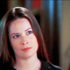 Charmed\\Piper ohrly?