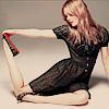 vanessa red sole ballets