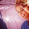 Nurse Chapel-smile