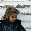 bertknee: BR&NEW // little girl