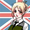 APH - fem!England